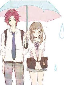 等一个晴天 许一个雨天