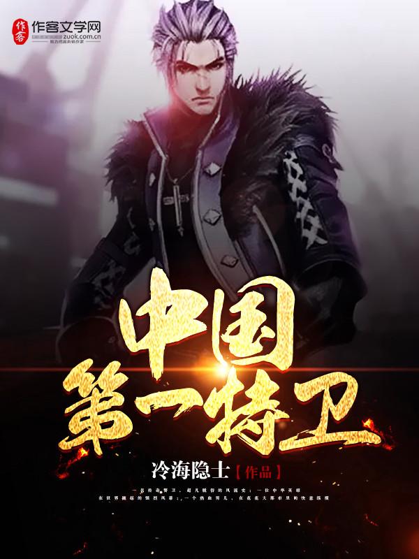 中国第一特卫