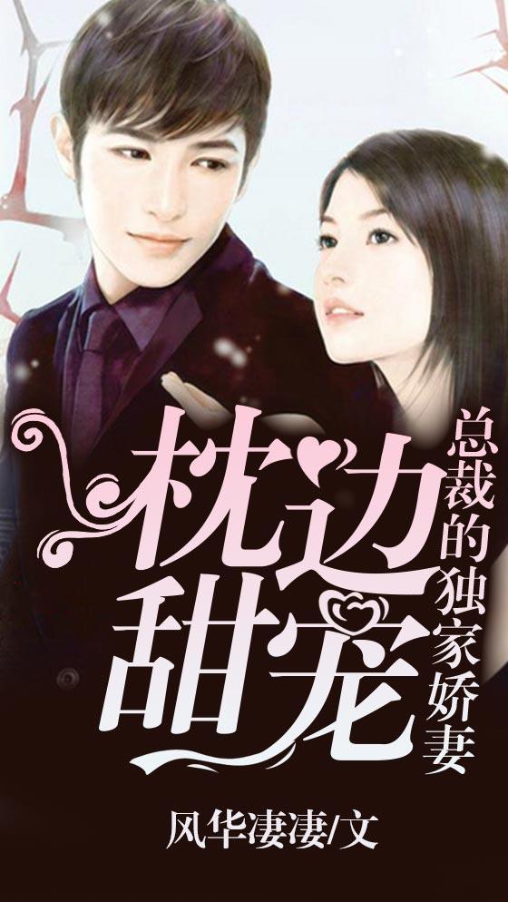 枕边甜宠:总裁的独家娇妻